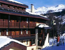 Residencial Maeva Le Hameau Du Sauget