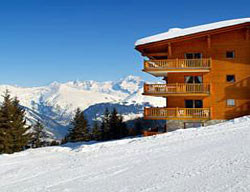 Residencial Mgm Les Alpages De Chantel