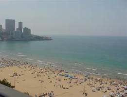 Ruleta Apartamentos 1 Llave Playa Benidorm