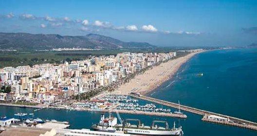 Ruleta apartamentos playa de gandia playa de gand a valencia - Playa gandia apartamentos ...