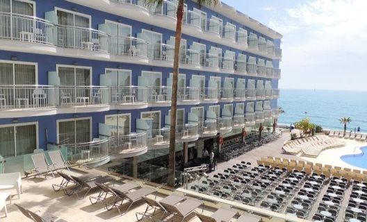 Ruleta Hoteles 3* Augustus Cambrils