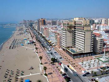 Ruleta Hoteles 3* Fuengirola