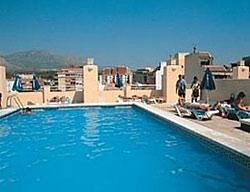 Ruleta Hoteles 3* Medina Benidorm