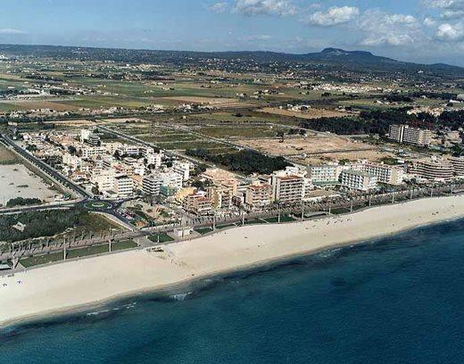 Ruleta Hoteles 3* Playa De Palma - El Arenal