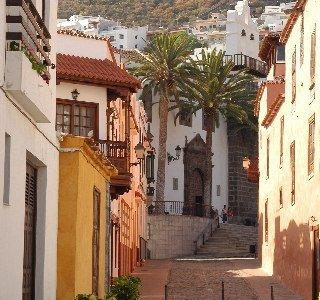 Ruleta Hoteles 3* Puerto De La Cruz