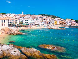 Ruleta Hoteles 4* Costa Brava Y Maresme