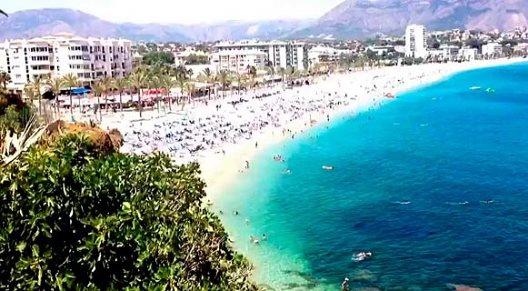 Ruleta Hoteles 4* El Albir
