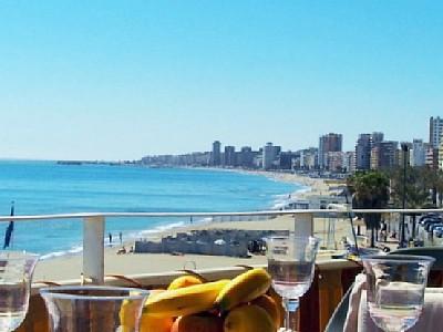 Ruleta Hoteles 4* Fuengirola