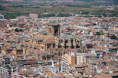 Ruleta Hoteles 4* Granada