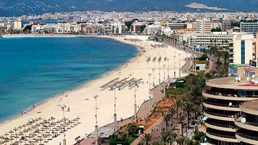 Ruleta Hoteles 4 Playa De Palma El Arenal El Arenal