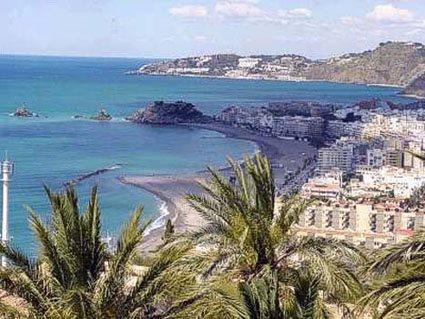 Ruleta Hoteles 4* Tropical Playa Senator