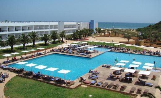 Ruleta Hoteles 5* Grand Palladium Playa De En Bossa Ibiza