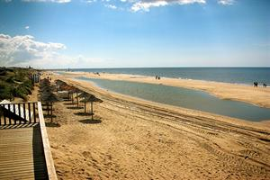 Ruleta Hoteles Barcelo 4* Costa De La Luz Huelva