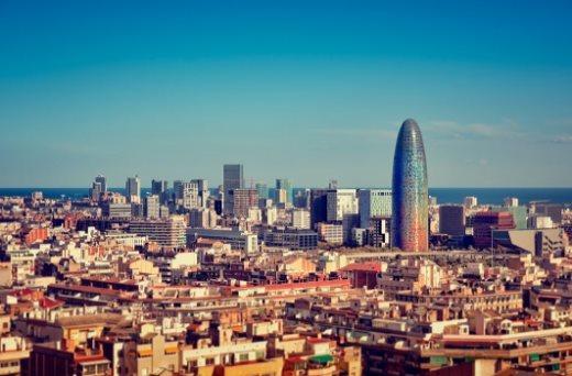 Ruleta Hoteles Catalonia 3* Barcelona