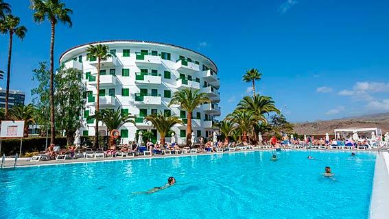 Ruleta Hoteles Labranda 4* Playa Del Inglés