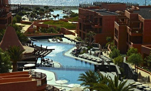 Sandos San Blas Nature Resort Golf All Inclusive