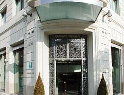 Sercotel Amister Art Hotel Barcelona