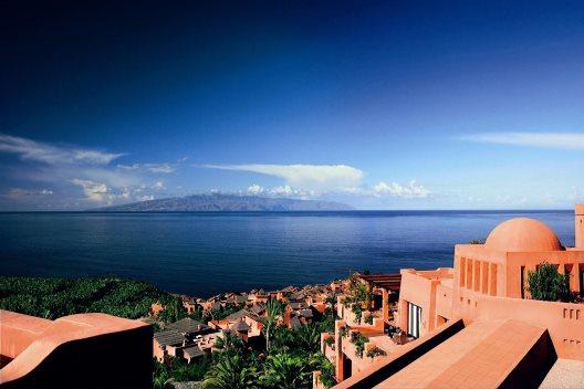 The Ritz Carlton Abama Villas