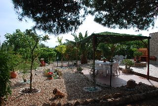 Villa Los Olivos
