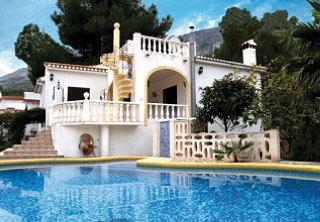 Villa Mandarina