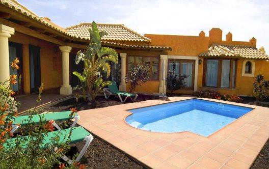 Villas Brisas Del Mar Corralejo