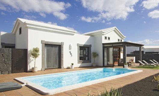 Villas Coral Deluxe