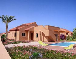 Villas Corralejo