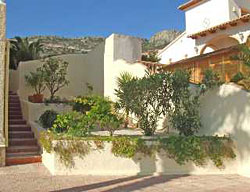 Villas Costa Calpe