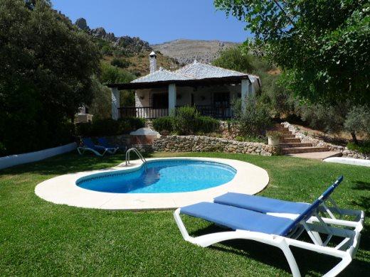 Villas El Chorro