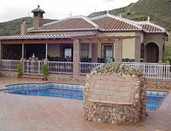 Villas Nerja Y Frigiliana