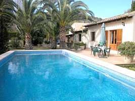 Villas North Of Mallorca