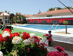 Villas Siesta Suites