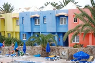 Villas Stella Paradise