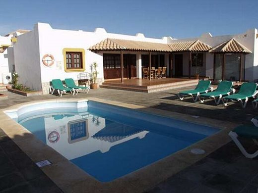 Villas Vip Caleta